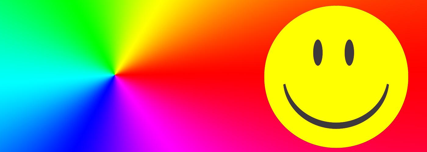 Onderwijssessie: Hoe word je gelukkig?