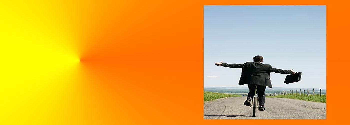 """Onderwijssessie: """"Ontdek de vrijheid en vreugde van een leven in balans."""""""