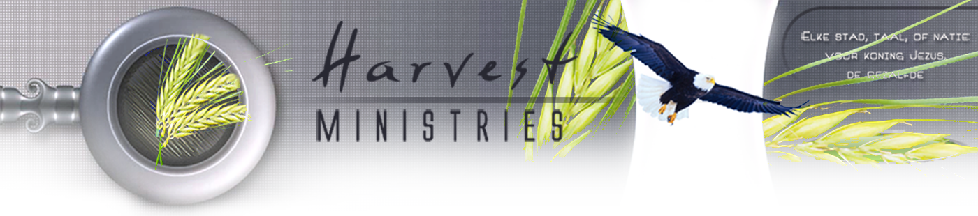 Harvest Ministries