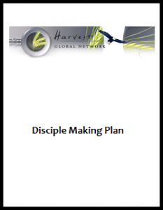 Kaft-Disciple Making Plan